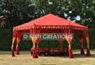 Outdoor Indian Tent
