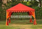 Wedding Indian Tent