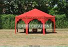 Wonderful Ottoman Tent