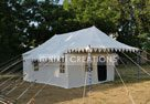 Traditional Resort Tent
